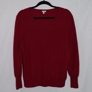 Halogen Cashmere Sweater